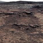 L'enigma del cratere Gale