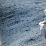 """Gen. Charles Duke in Italia """"Decimo uomo a camminare sulla Luna"""""""