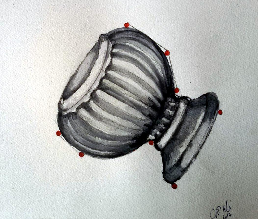 Costellazione della Coppa (Crater)