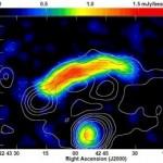 L'universo dei campi magnetici giganti