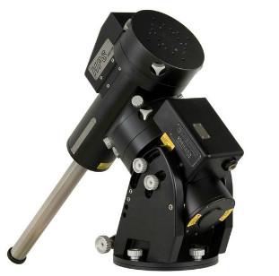 Montature 10Micron serie HPS