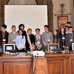 I campioni italiani dell'astronomia