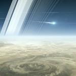 Cassini si prepara al Grand Finale