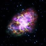 La Nebulosa Granchio... destrutturata