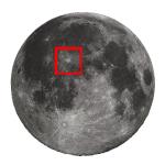 Il cratere Copernicus. Una guida all'osservazione della Luna di maggio