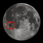 La Luna di giugno. Una guida all'osservazione e un approfondimento sul Mare Humorum