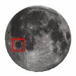 La Luna di Giugno - Il Mare Humorum