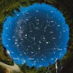 Il Cielo di Giugno - Effemeridi e Fenomeni