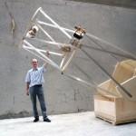 Come ho costruito un Dobson da 1 metro di diametro - II Parte