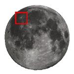 La Luna di Luglio e Agosto - Aristarchus Plateau