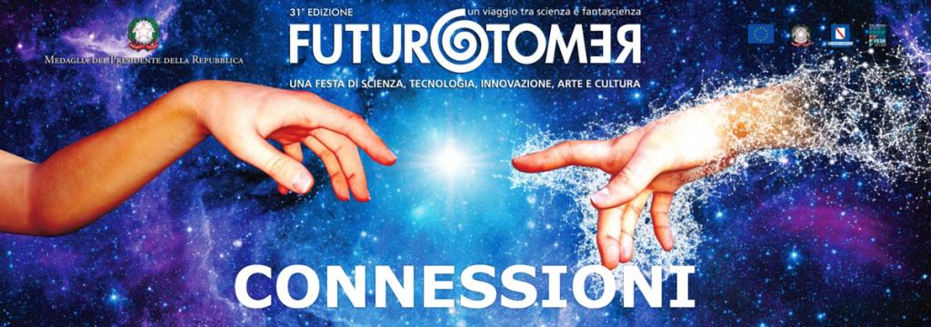 Logo Futuro Remoto