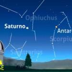 15 giugno: Saturno in Opposizione