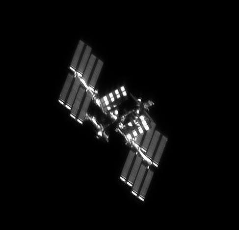 ISS di Alessandro Bianconi