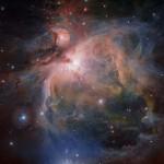 Nebulosa di Orione OmegaCAM VLT Survey Telescope