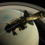 Il Tuffo Finale di Cassini