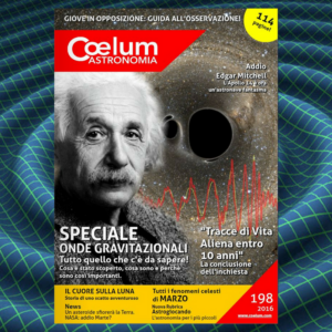 speciale onde gravitazionali