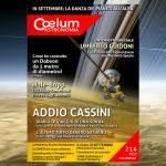 cover Coelum astronomia 214