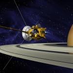 Cassini-Huygens: la Missione Primaria