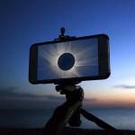 Eclisse di Sole: una APP per la scienza