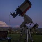 Astrofili e Pianeti Extrasolari - Come ho tracciato la curva di luce di un pianeta extrasolare