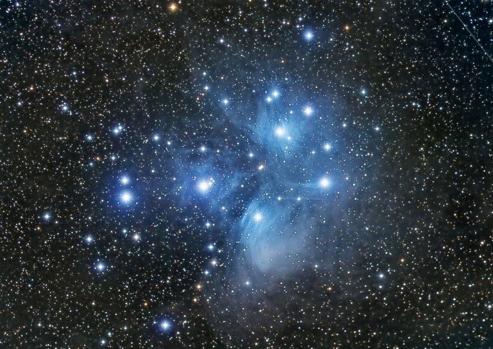 M45 WOW tele 4  Lorenzo Rota _ Enzo Pedrini