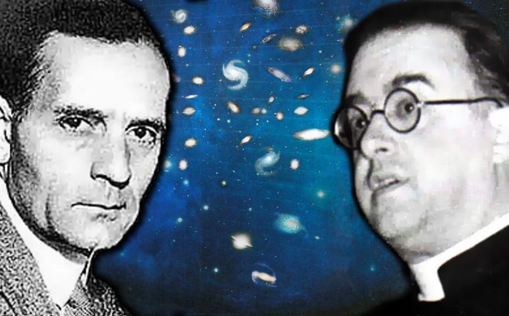 Legge di Hubble o Legge di Lemaître?
