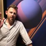 Intervista: Un Giorno con Damian Peach