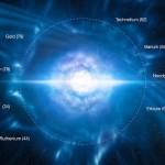 Onde gravitazionali, lampi gamma e kilonovae: una scoperta epocale d'oro e di platino.