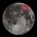 La Luna di Novembre. I crateri Aristoteles, Eudoxus e Alexander