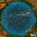 IL Cielo di Novembre: Effemeridi e Fenomeni