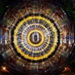 IL SENSO DELLA BELLEZZA ARTE E SCIENZA AL CERN