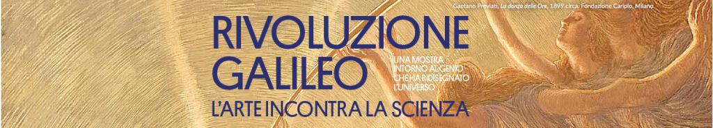 Rivoluzione Galileo
