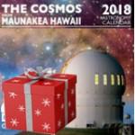Calendario 2018 CFHT + 2 poster CFHT