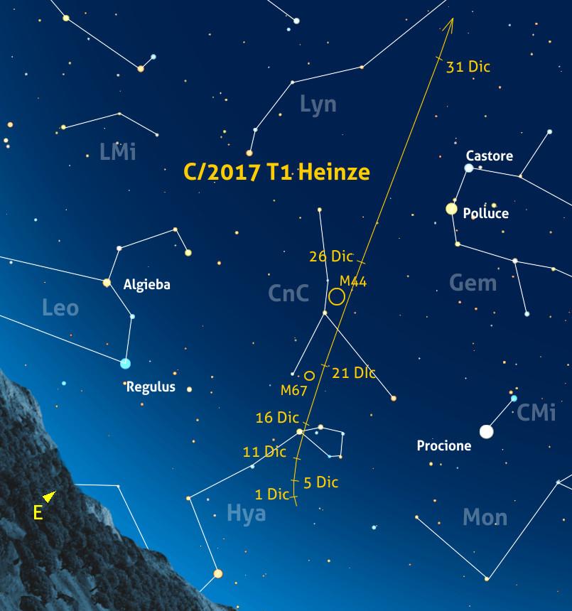 heinze-map