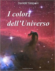 i colori dell'universo gasparri