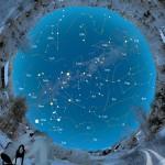 Il Cielo di Dicembre: Effemeridi e Fenomeni