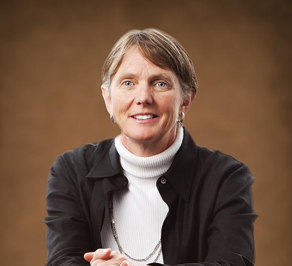 Suzanne Dodd