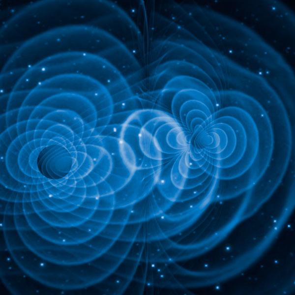 E' stato scoperto il buco nero più lontano e antico dell'universo