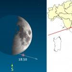 Luna e Aldebaran in prima serata