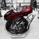 Pronto al debutto il Falcon Heavy di SpaceX