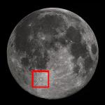 La Luna di Febbraio 2018 e una guida all'osservazione del cratere Tyhico