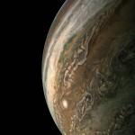 Juno ha completato il suo decimo flyby di Giove