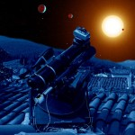 L'osservazione amatoriale di pianeti extrasolari, oggi