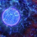La Firma delle Prime Stelle dell'Universo