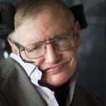 Addio Stephen Hawking, grazie di tutto!