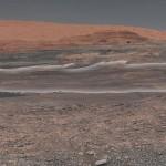 Marte. 2000 Sol per Curiosity