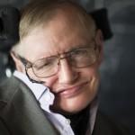 Grazie di tutto, Mr. Hawking