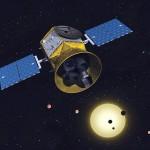 TESS NASA