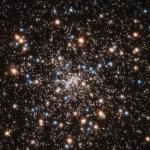 NGC 6397: un antico ammasso globulare