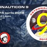 AstronautiCON 9